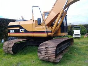 Excavadora Hidraulica Sobre Orugas Cat 320 Blm 1997