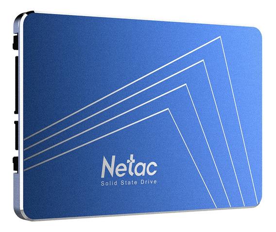 Netac N600s 128gb Ssd 2,5 Polegadas Sata Iii Hdd Disco Rígid