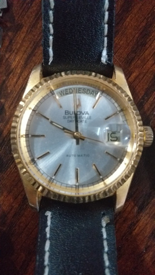 Dos Bulova Superseville
