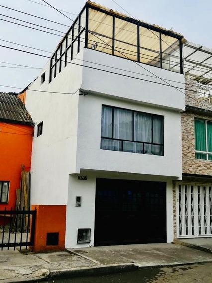 Casa En Venta Villa Del Rio, Bosa