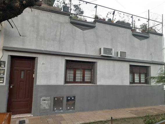 Tipo Casa Al Frente, Reciclado A Nuevo!!!