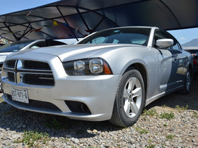 Dodge Charger 3.6 Sxt Aa Ee B/a Abs Cd V6 At