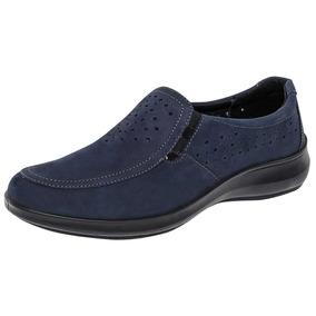 Zapato Casual Mujer Flexi 61720 Envió Gratis