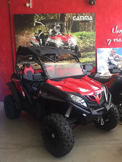 Utv Gamma Z Fource 550 Ex
