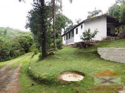 Sítio Rural À Venda, Alto Da Serra (mailasqui), São Roque. - Si0048