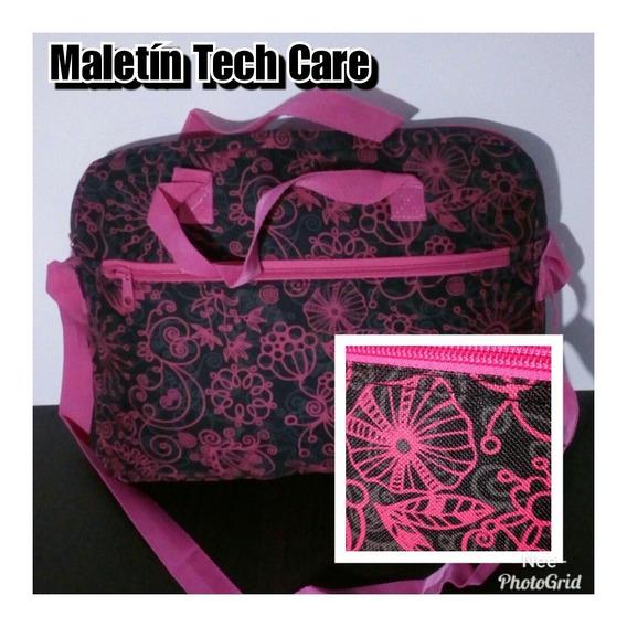 Cyzone Maletín Tech Care / Porta Laptop Documentos ¡nuevo!