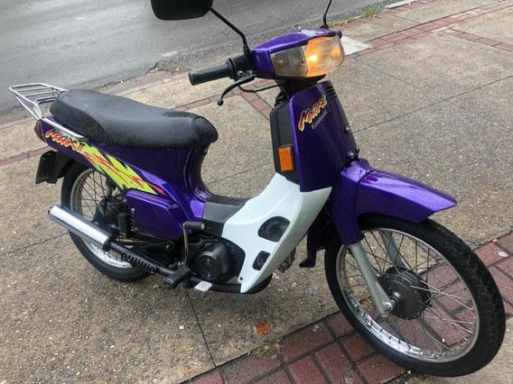 Kawasaki Max Ii Roxa