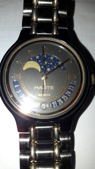 Reloj Haste Quartz