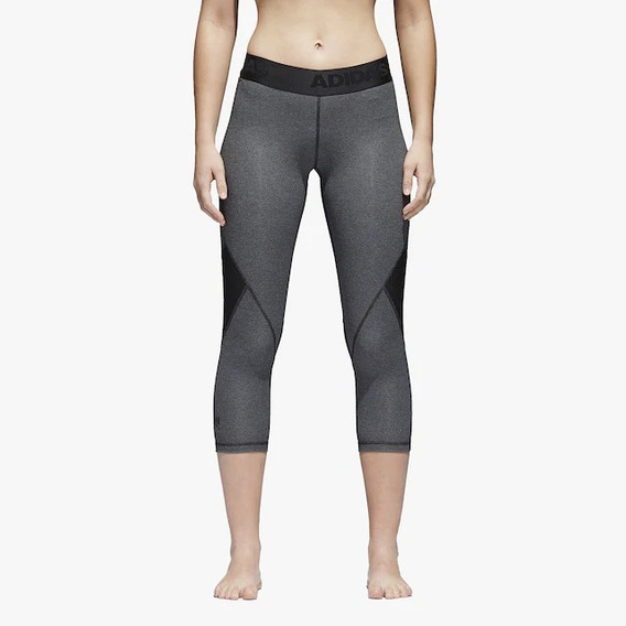 Pantalon 3/4 Compresor 100% Original Por Importación
