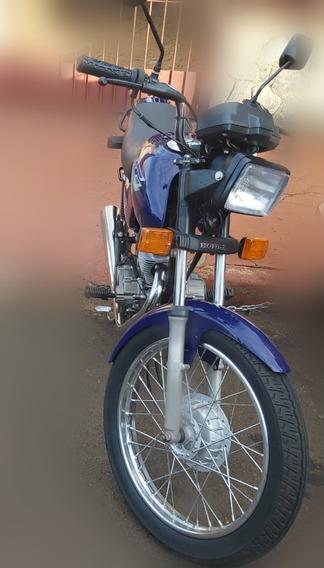 Honda Honda Titan 125