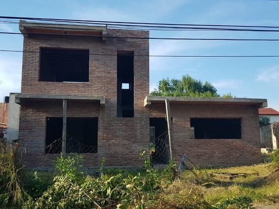 Vendo Casa A Terminar