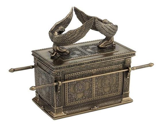 Veronese Arca Da Aliança De Moisés Êxodo Dez Mandamentos K4
