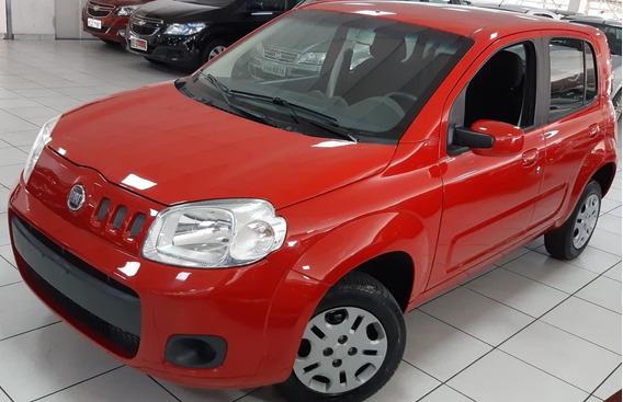 Fiat Uno Vivace 2013 Completo