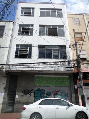 Apartamento Residencial Para Locação, Centro, Sorocaba. - Ap1801