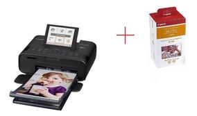 Impressora Fotográfica Canon Selphy + Cartucho Kp36ip