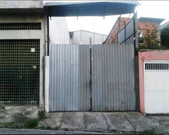 Terreno Em Itaquera À Venda - 4847 - 33480648