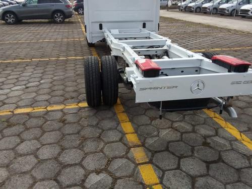 Imagen 1 de 8 de Sprinter Chasis Cabina 5.5 Ton. Largo 516  Mod. 2022