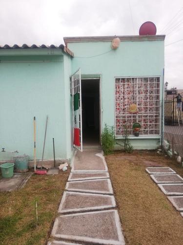 Imagen 1 de 21 de Pie De Casa En Renta 1 Recamara, Geovillas Terranaova, Real