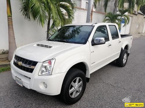Chevrolet Luv D-max Automatica Doble Cabina 4x4