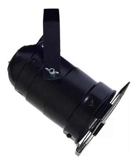Spot Projetor Par20 P/ Eletrocalha (c/suporte Gelatina)