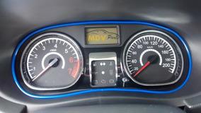 Carro Tuning Fita Friso Interior Azul - Frete Grátis