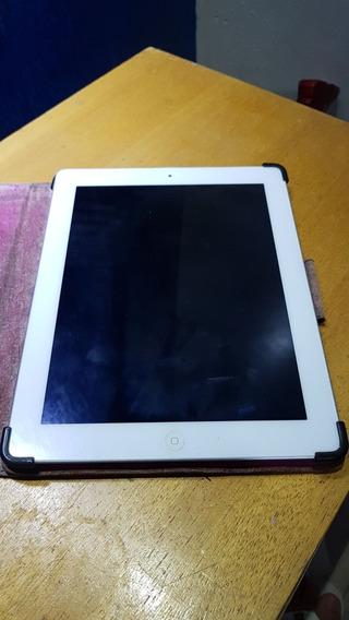 iPad 2 - 16 Gb, Prata
