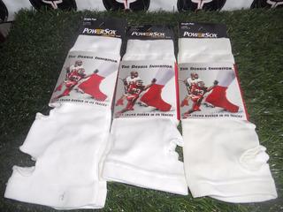 Powersox Football Xlarge Futbol Americano #n799