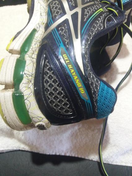 Zapatillas Asics Usadas Talle 42