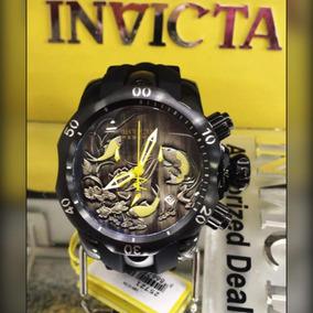Invicta Venom Mod 25721 / 25722 Original