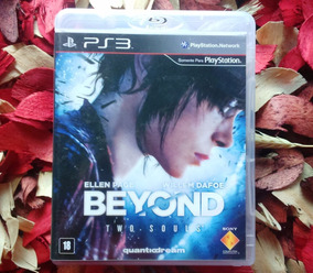 Beyond Two Souls - 100 % Português - Mídia Física - Ps3