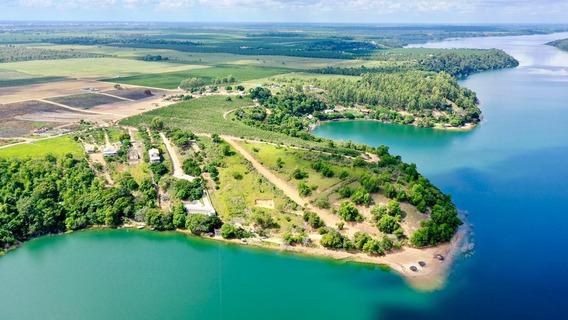 Chácara De Lazer Na Lagoa Nova