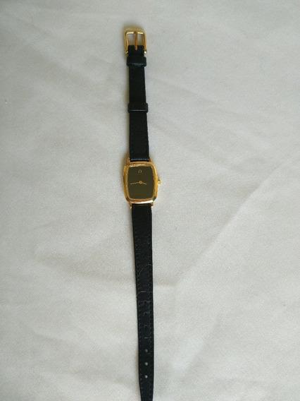 Reloj De Pulsera Omega Para Dama Vintage