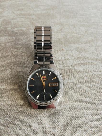 Reloj Orient Crystal Mecanico