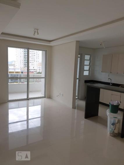 Apartamento Para Aluguel - Estreito, 2 Quartos, 78 - 893114418