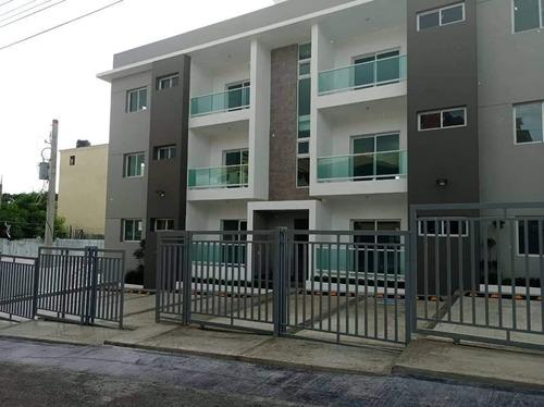 Vendo Apartamentos Csi  Listos Para Entrega