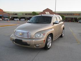 2008 Chevrolet Hhr 4 Cilindros Americana Sin Legalizar