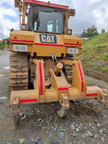Bulldozer Caterpillar D6t - Xl