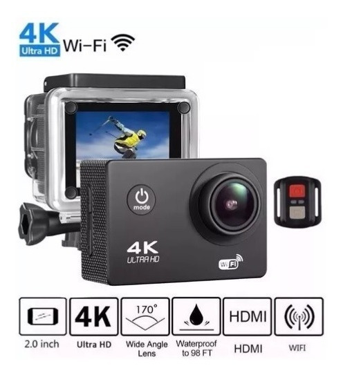 Mini Camera À Prova D