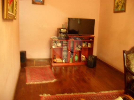 Casa Residencial - 2 Dorms - 2 Vagas - Para Venda No Butantã - 85-im381286