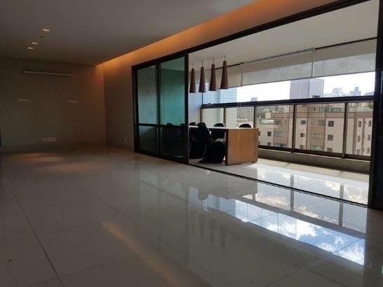 Apartamento Com 166m, 4 Quartos Sendo 2 Suítes, Varanda Gourmet E Lazer Completo. - 4205