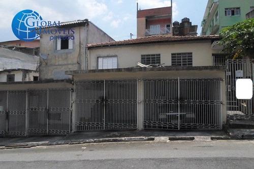 Venda Casa São Paulo Vila Mirante - T36