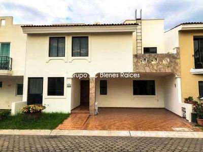 Casa En Renta En Virreyes Coto 3 Muy Bien Ubicada