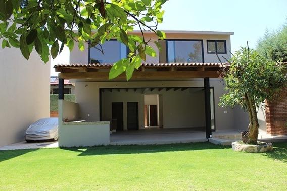 Cva286 Casa En Venta Valle De Bravo