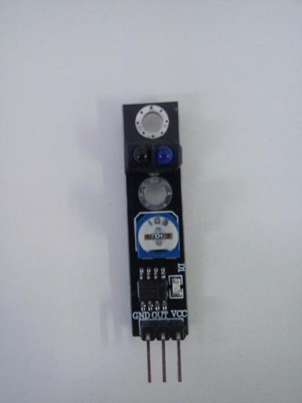 Modulo Sensor Seguidor Linha