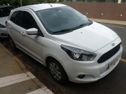 Ford / Ka 1.5 Se Completo Flex
