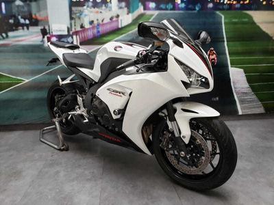 Honda Cbr 1000 Rr 2014/2014