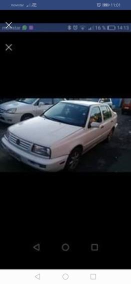 Volkswagen Vento Glx