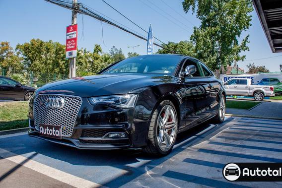 Audi S5 3.0 Tfsi 2014