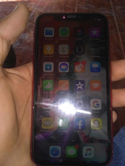 Vendo iPhone Xr Estética De 10 Liverado
