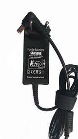 Fonte Para Monitor Samsung 14v S20b300b S22b300b S22b300